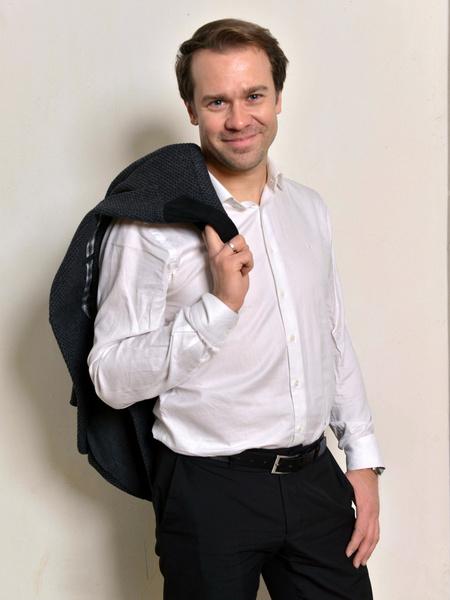Фото №1 - Алексей Морозов: ребенок услышал, как я играю вальс Шопена, и сказал: «Я хочу так же!»