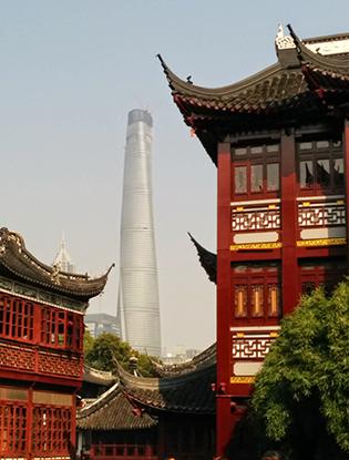Фото №15 - Китай: лучшие места и развлечения Шанхая