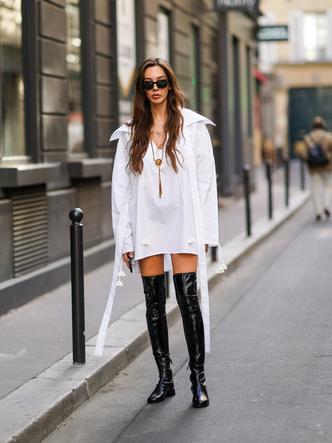 Фото №4 - Модный гороскоп: как выбрать идеальное платье по знаку Зодиака