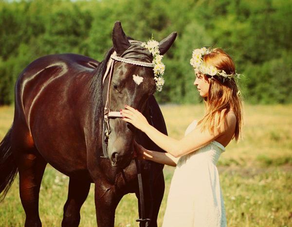 Фото №59 - Девушки на коне: самые романтичные наездницы Ульяновска