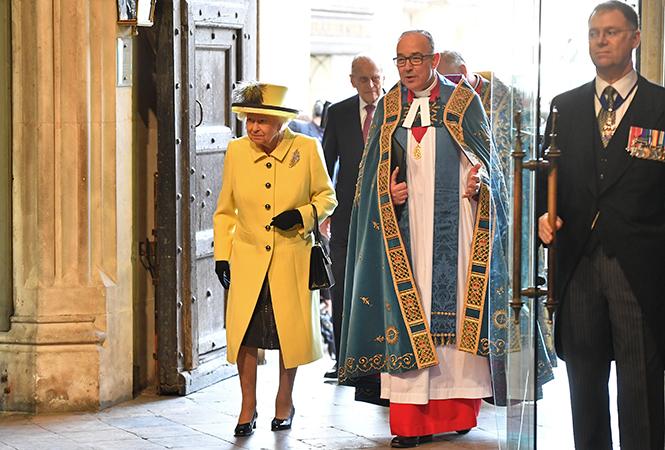 Фото №4 - Плохой принц Уильям: как испортить королевскую репутацию за 1 день