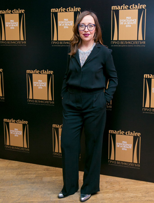 Фото №12 - Событие года: Prix d'Excellence de la Beauté 2016