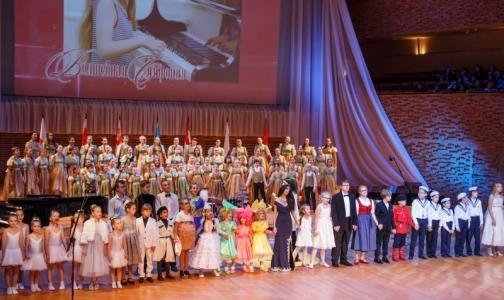 Фото №1 - На сцене Мариинки выступают дети c искусственным слухом