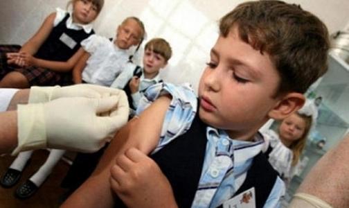 Фото №1 - Снятый после ЧП с Манту приморский педиатр еще 2 недели прививал детей