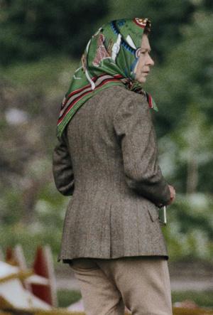 Фото №4 - Давняя привязанность: история одной модной страсти Королевы