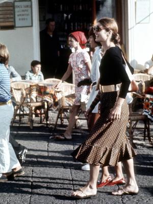 Фото №15 - Идеальный летний гардероб: 12 лайфхаков от Жаклин Кеннеди