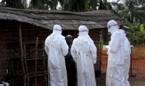 Фото №1 - Роспотребнадзор отметил свои успехи в борьбе с лихорадкой Эбола в Гвинее