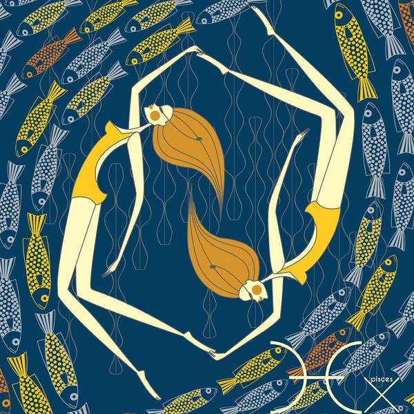 гороскоп на август 2018 рыбы