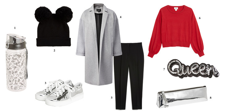 Фото №2 - Что носить в сентябре: 4 модных образа