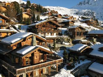 Фото №10 - 10 лучших горнолыжных курортов Швейцарии