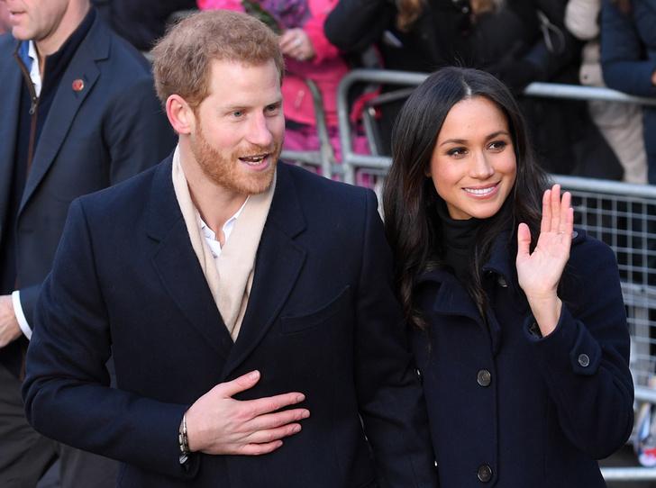 Фото №1 - Звезды сошлись: насколько совместимы принц Гарри и Меган Маркл