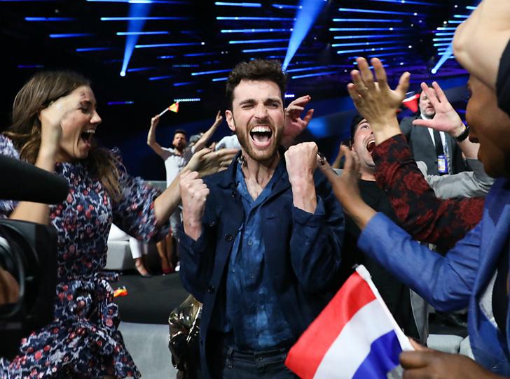Фото №2 - «Евровидение-2020» отменено из-за коронавируса