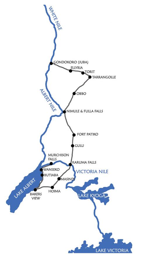 Фото №11 - Хоть весь мир обойди: 6 самых длинных пеших маршрутов на планете