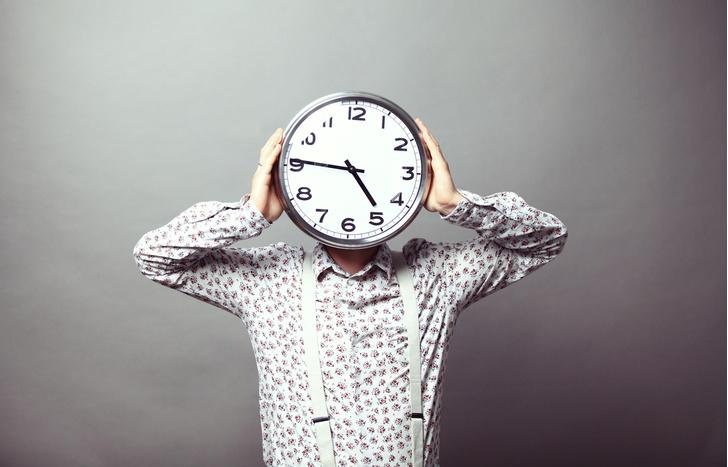 Фото №1 - Блиц-тест: проверь, какое у тебя восприятие времени с помощью одного вопроса
