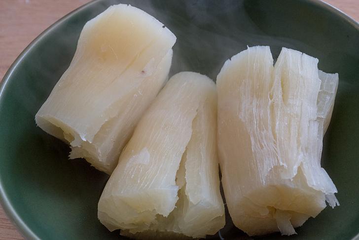 Фото №4 - А это точно съедобно? 10 необычных овощей со всего света