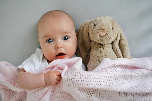Фото №2 - 8 сумасшедших советов свекрови, как растить ребенка
