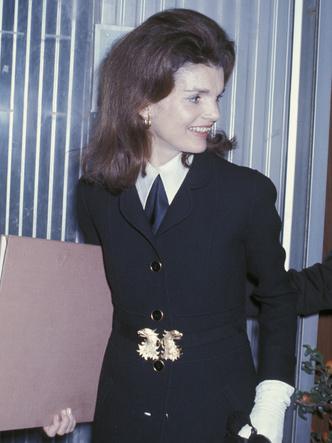 Фото №17 - Азбука стиля Жаклин Кеннеди: 10 вещей, которые она сделала культовыми