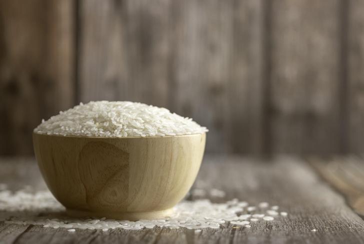 Фото №1 - Рис, картошка, маргарин: список продуктов, которые стоит исключить во время постковидного синдрома