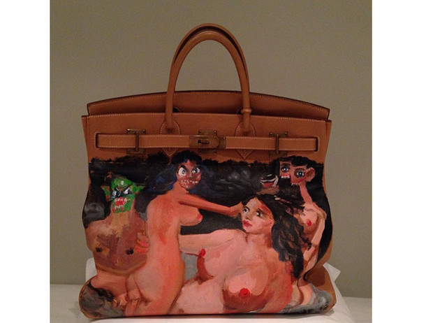 Фото №7 - Самые роскошные подарки Ким Кардашьян от Канье Уэста