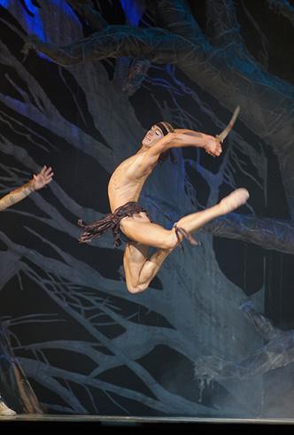 Фото №7 - Николай Чевычелов: «Если балет сводится к технике – упускается суть спектакля»