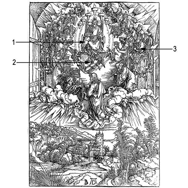 Фото №2 - К чему  рога посланцу Сатаны?