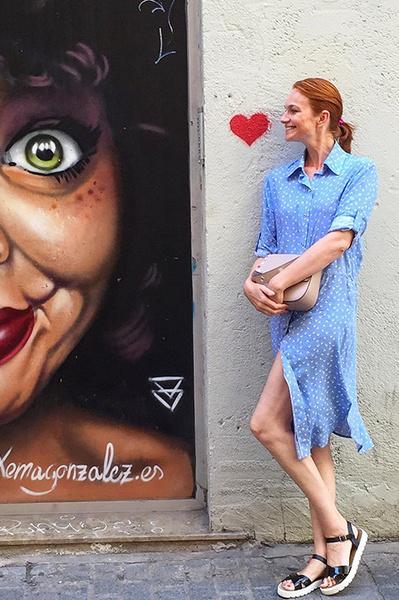 Фото №1 - Таша Строгая так похудела, что ее с трудом можно узнать