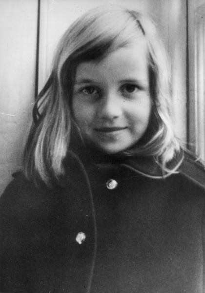 Фото №5 - Принцесса Диана: история в фотографиях
