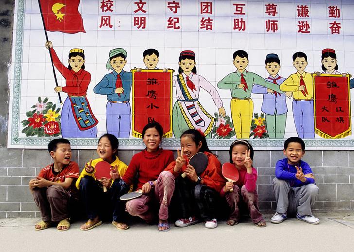 Фото №11 - Китайская шкатулка