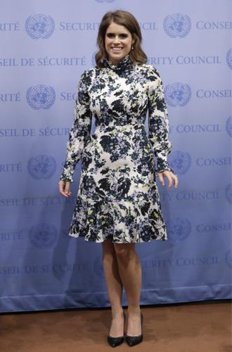 Фото №10 - 3 в 1: как британские модницы носят похожие платья Erdem