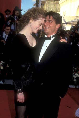Фото №5 - Романтика «Оскара»: самые красивые звездные пары в истории премии
