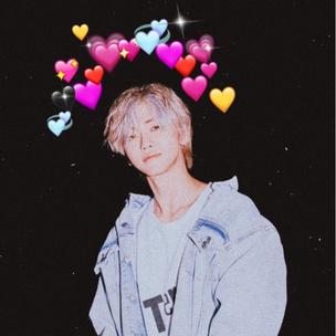 Фото №4 - Гадаем на гифках с NCT Dream: насколько озорное настроение у тебя будет