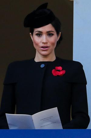 Фото №7 - «Взрослая» Кейт и «голливудская» Меган: о чем говорит макияж герцогинь?