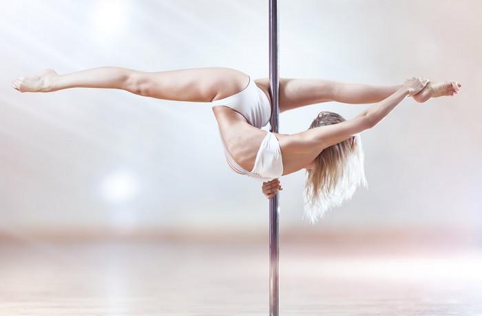 Фото №1 - Танцы, которые сведут вас с ума: выбираем тренера по Pole Dance в Пензе