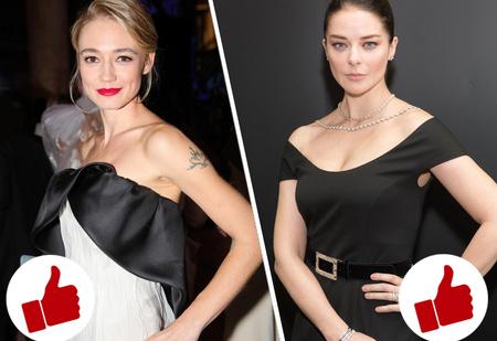 Голосуй за TOP 100 SEXY 2020! Оксана Акиншина или Марина Александрова — кого выберешь ты?