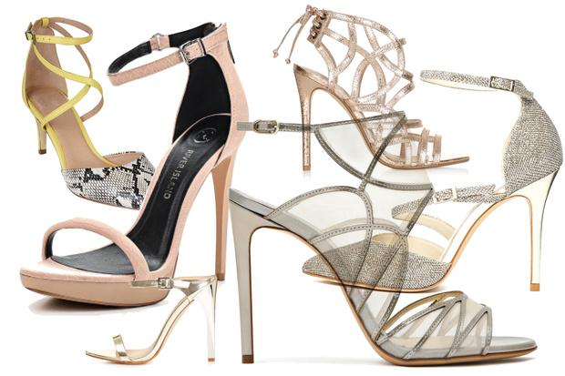 Фото №5 - Топ-30: Туфли на выпускной для тех, кто не боится высоких каблуков