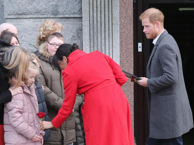 Фото №9 - Почему принц Гарри будет «альфа-отцом»: наблюдения эксперта по языку тела