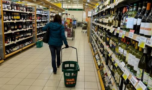 Фото №1 - Минздрав предложил не продавать алкоголь нетрезвым покупателям