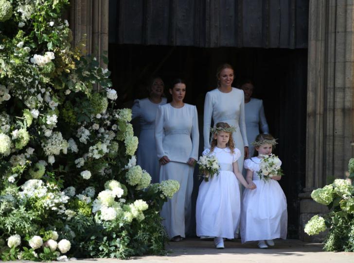 Фото №9 - Как прошла свадьба Элли Голдинг, бывшей возлюбленной принца Гарри