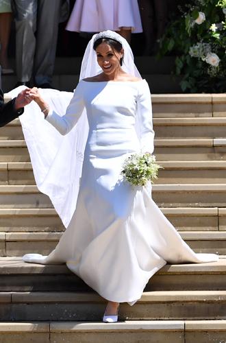 Фото №4 - Что известно о свадебном платье принцессы Евгении