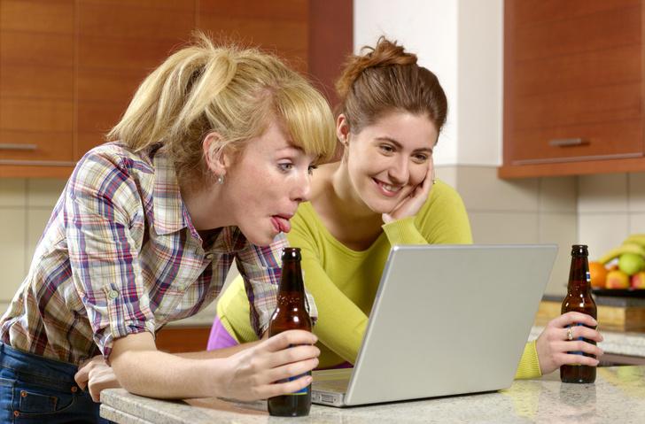 Фото №2 - Почему Tinder подсовывает анкеты девушек, которые тебе не нравятся?