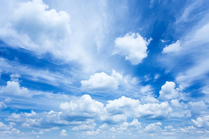 Фото №1 - Сколько воды в облаке?