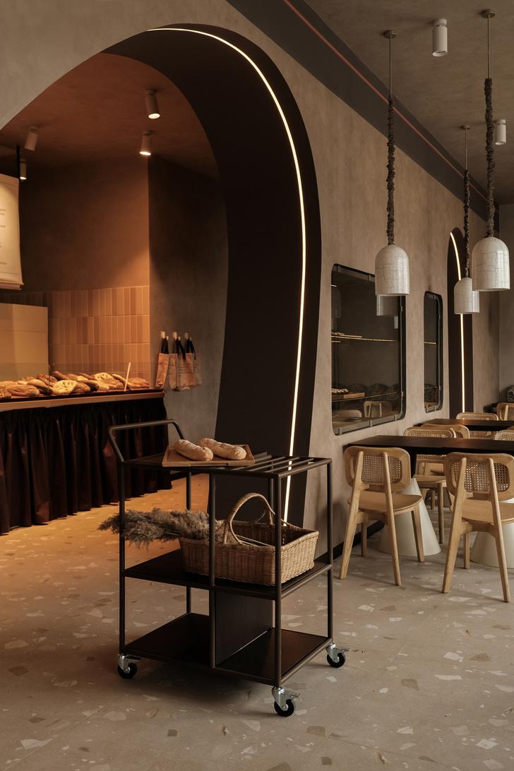 Фото №8 - Кафе-пекарня «Мука и фартук» в Йошкар-Оле