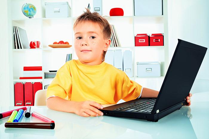 Фото №2 - iGeneration: дети будущего уже реальность