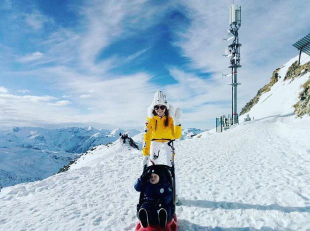 Фото №12 - Стартуем во французских Альпах: все, что нужно знать о катании на горных лыжах