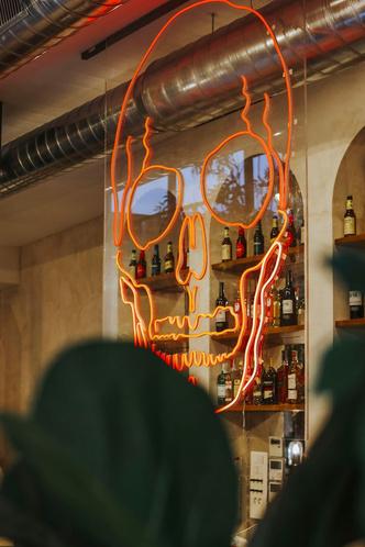 Фото №9 - Ресторан Alboroto в Мадриде