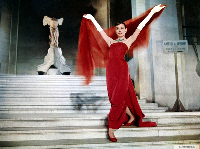 Фото №4 - Мода на экране: культовые бренды в культовых фильмах