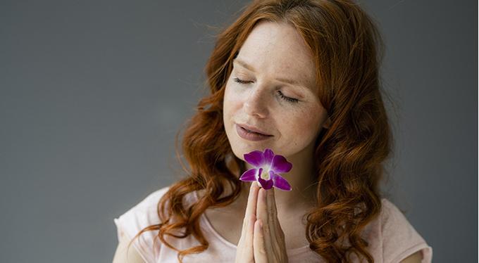 5 медитаций для органов чувств
