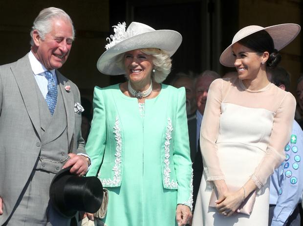 Фото №3 - Королевская щедрость: самый дорогой подарок принца Чарльза герцогине Кейт