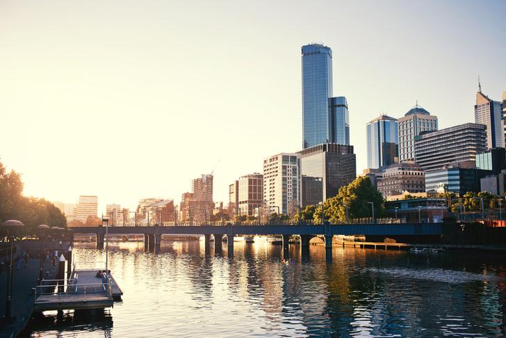 Фото №1 - Определена десятка лучших городов мира для жизни