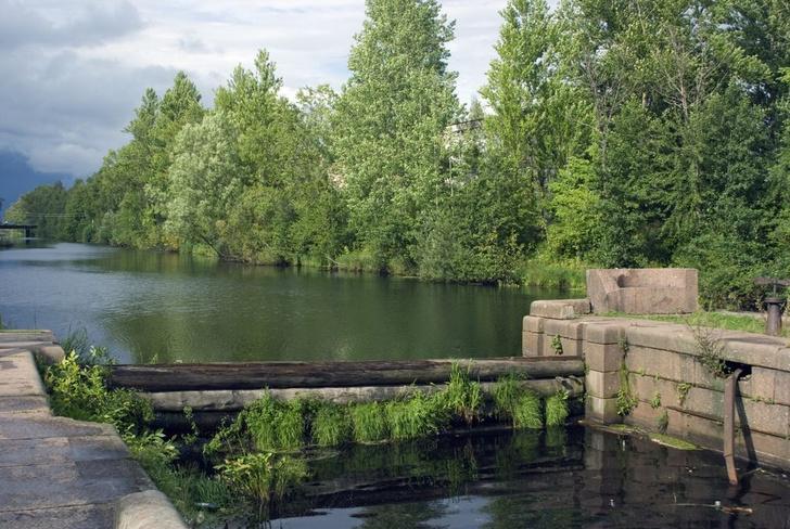 Фото №8 - Грандиозная затея Петра: 14 загадок Староладожского канала